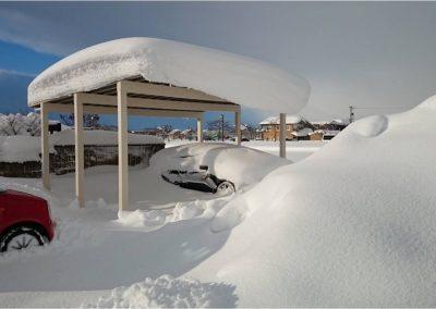 ARTPORT SNOW