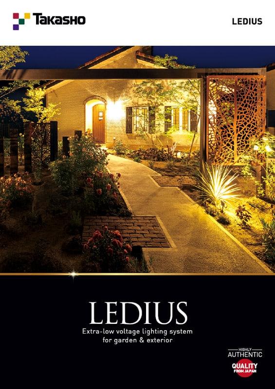 LEDIUS 2021 Catalogue EN